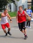 Кубок Тульской области по уличному баскетболу. 24 июля 2016, Фото: 22