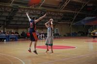 БК «Тула-ЩекиноАзот» обменялся победами с БК «Армастек-Липецк», Фото: 22