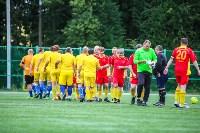 4-ый традиционный футбольный турнир среди журналистов, Фото: 19