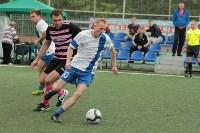 Летний Кубок Тулы по мини-футболу, Фото: 23