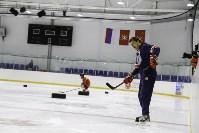 Легенды хоккея провели мастер-класс в Туле, Фото: 31
