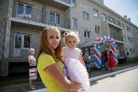 Новые квартиры в п.Дубовка Узловского района, Фото: 19