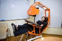 G-кресло, которое создал туляк, Фото: 3