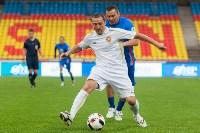 Игра легенд российского и тульского футбола, Фото: 83