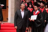 Вручение дипломов магистрам ТулГУ. 4.07.2014, Фото: 145