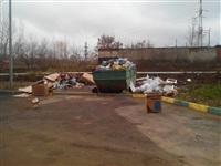 Невыносимые условия в доме №15 по улице Хворостухина, Фото: 9