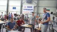 Туляки взяли золото на чемпионате мира по русским шашкам в Болгарии, Фото: 25