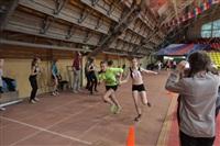 Первенство Тульской области по легкой атлетике. 5 декабря 2013, Фото: 14