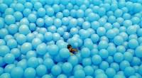 Комната с воздушными шарами, Фото: 7