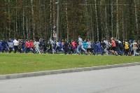 В Тульской области прошёл «Кросс нации-2016», Фото: 16