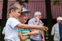 """""""Большие шахматы"""" в Центральном парке, Фото: 36"""