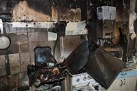 Пожар на Руднева, Фото: 6