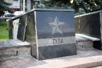 Реставрация обелисков на площади Победы, Фото: 2