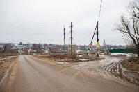 «Из-за строящегося нового микрорайона в Туле мы лишились дороги» – жители домов в Горелках, Фото: 1