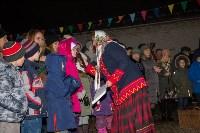 Ночь искусств в Туле: Резьба по дереву вслепую и фестиваль «Белое каление», Фото: 19