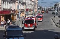 В Туле эвакуировали ТЦ «Утюг», Фото: 3