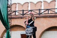 """""""Театральный дворик"""" 22 июля, Фото: 36"""