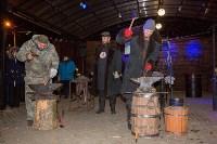 Ночь искусств в Туле: Резьба по дереву вслепую и фестиваль «Белое каление», Фото: 48
