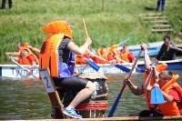 Гонкой на каноэ в Туле открыли сезон навигации, Фото: 87