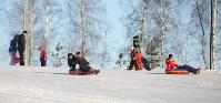 Зимние забавы в Форино и Малахово, Фото: 116