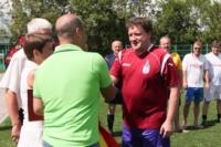 II Международный футбольный турнир среди журналистов, Фото: 132