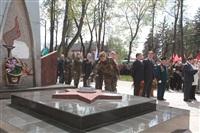 В Белёве зажгли Вечный огонь, Фото: 44