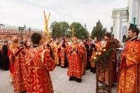 Вручение медали Груздеву митрополитом. 28.07.2015, Фото: 14