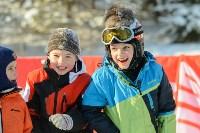 Первый этап чемпионата и первенства Тульской области по горнолыжному спорту, Фото: 81