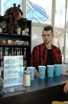 Coffee Moose, кофейня, Фото: 2