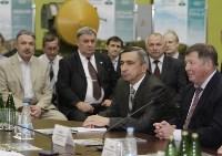 Алексей Дюмин посетил ПАО  «НПО «Стрела», Фото: 1