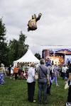 Праздник урожая в Новомосковске, Фото: 17