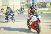Тульские байкеры закрыли мотосезон, Фото: 2