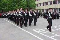Последний звонок-2016 в Первомайской кадетской школе, Фото: 4