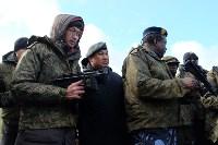 Оружейная Россия, 08.10.2015, Фото: 28