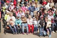День защиты детей в ЦПКиО имени Белоусова, Фото: 1
