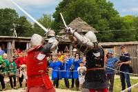 В Туле прошел народный фестиваль «Дорога в Кордно. Путь домой», Фото: 128