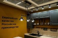 Эргономичность, функционал, современный дизайн: найди свою кухню в Леруа Мерлен Тула, Фото: 10