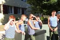 Принятие присяги в Первомайском кадестком корпусе, Фото: 60