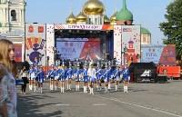 Фестиваль духовых оркестров, Фото: 5