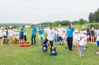 Детский праздник в «Шахтёре». 29.07.17, Фото: 28