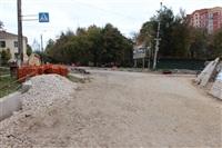 Дорога по ул. Седова (от ул. Макаренко до Тульской)., Фото: 1