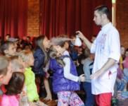 В Детской Республике «Поленово» завершился сезон - 2014, Фото: 4