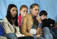 В Тульской области проходит слет будущих педагогов и вожатых, Фото: 6