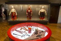 Как жили крестьяне и дворяне Тулы: в музейном квартале открылась первая выставка, Фото: 67