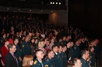 365 лет со дня создания пожарной охраны России, Фото: 3