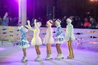 Туляки отметили Старый Новый год ледовым шоу, Фото: 17