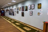 «Бирюзовые» художники Тулы, Фото: 26