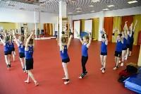 Спортивная акробатика в Туле, Фото: 27