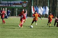 XIV Межрегиональный детский футбольный турнир памяти Николая Сергиенко, Фото: 2