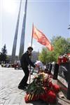 Празднование 69-й годовщины победы в Великой Отечественной войне на площади Победы. Тула, Фото: 55